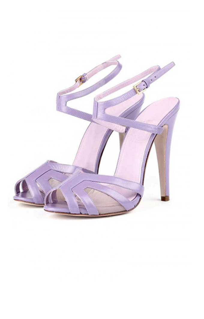 Georges Hobeika<br> Shoes 06