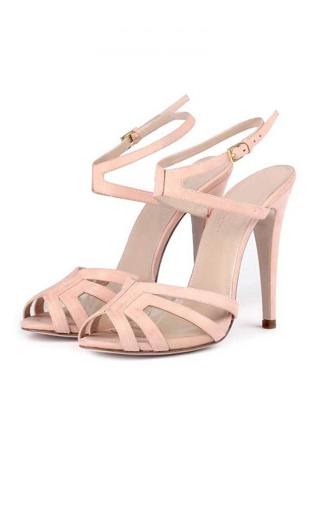 Georges Hobeika<br> Shoes 07
