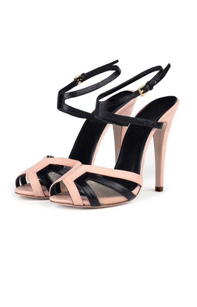 Georges Hobeika<br> Shoes 08