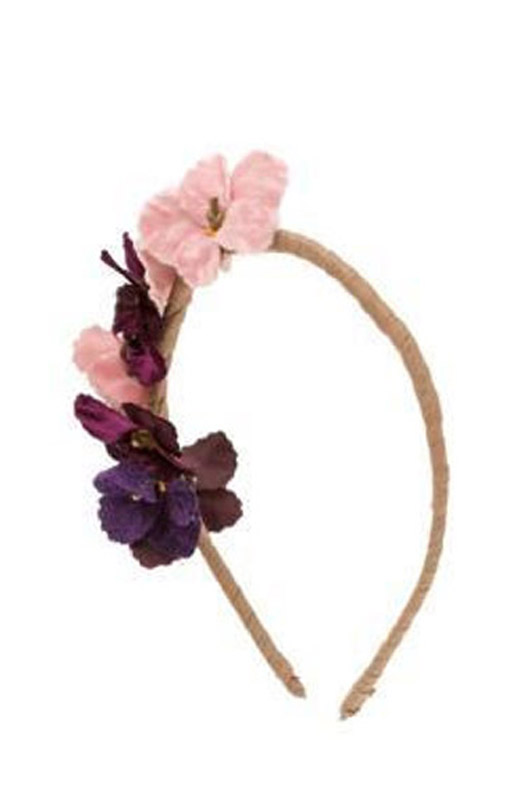 Piera with Love<br> headband 02