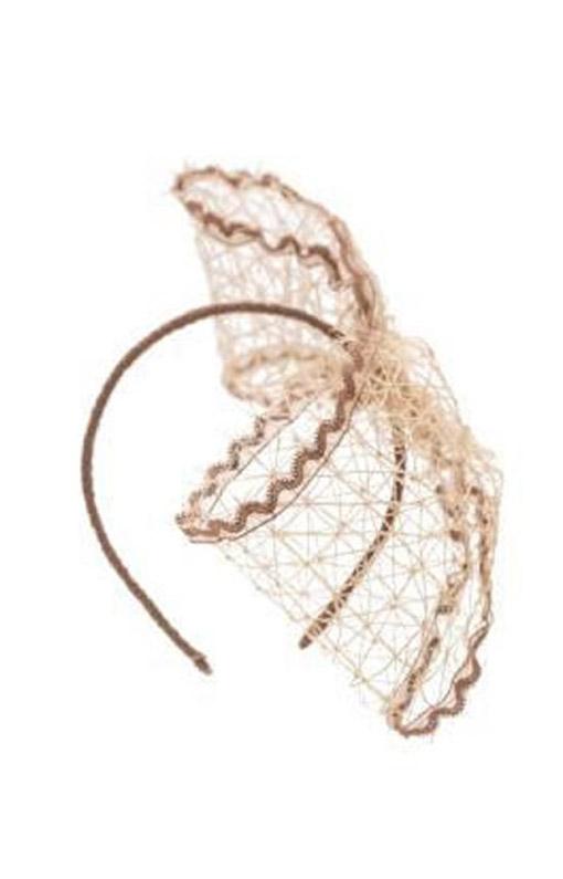 Piera with Love<br> headband 05