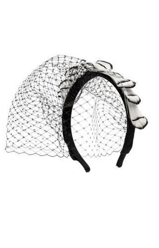 Piera with Love<br> headband 07
