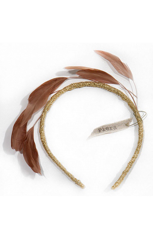Piera with Love<br> headband 11