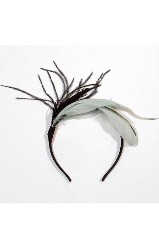 Piera with Love<br> headband 12