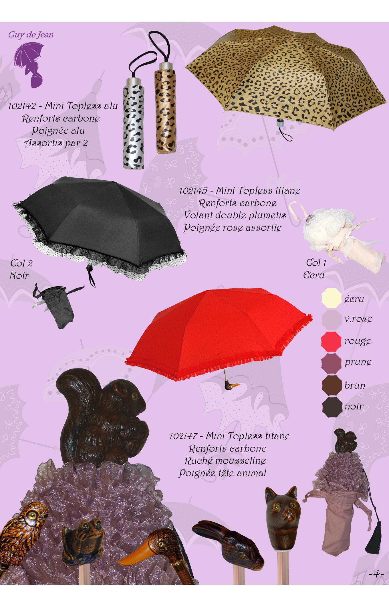 Guy de Jean <br>Umbrella 11