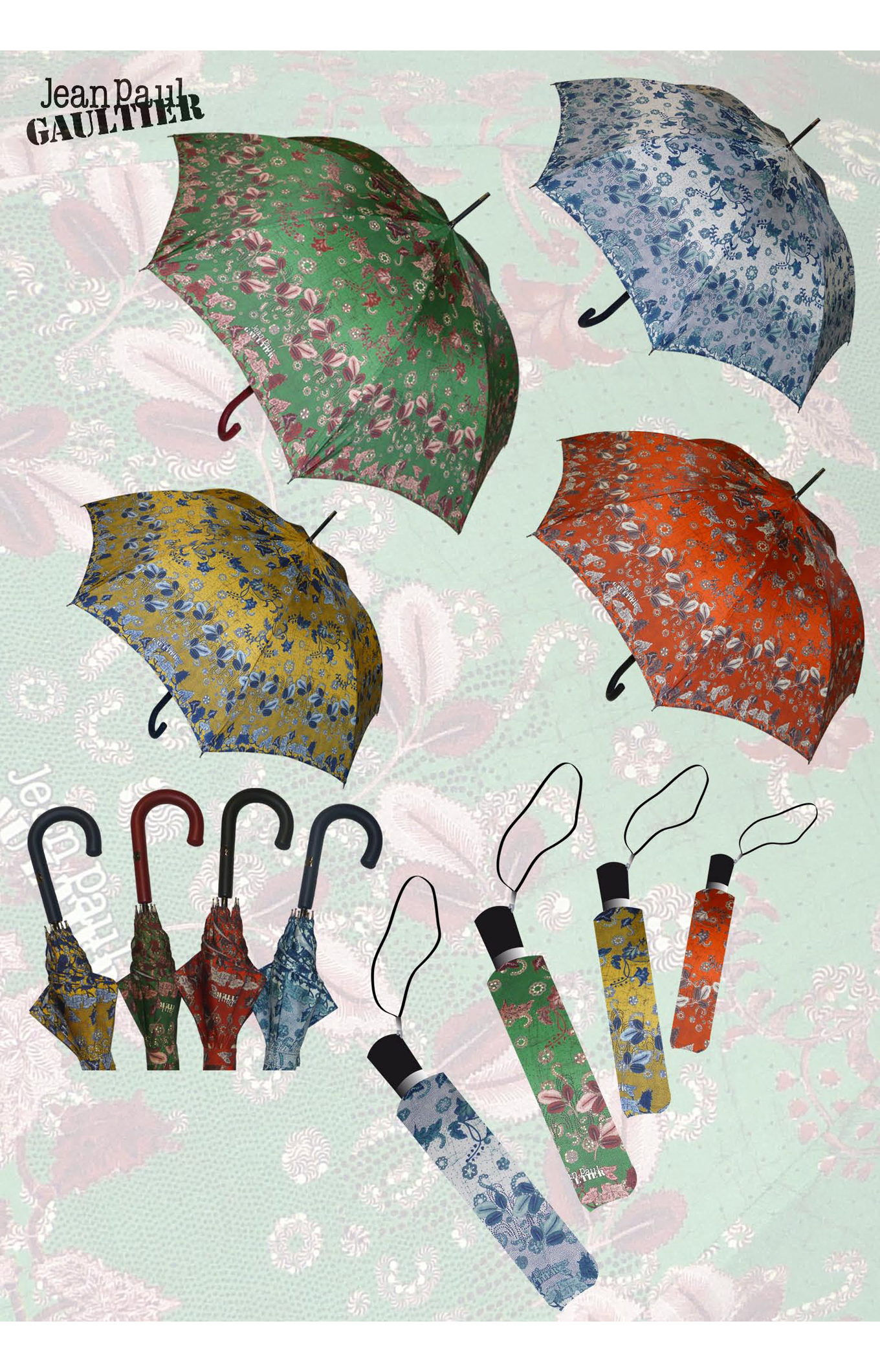 Guy de Jean <br>Umbrella 17