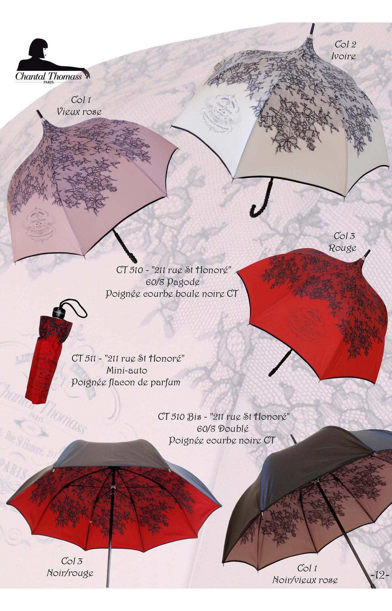 Guy de Jean <br>Umbrella 23