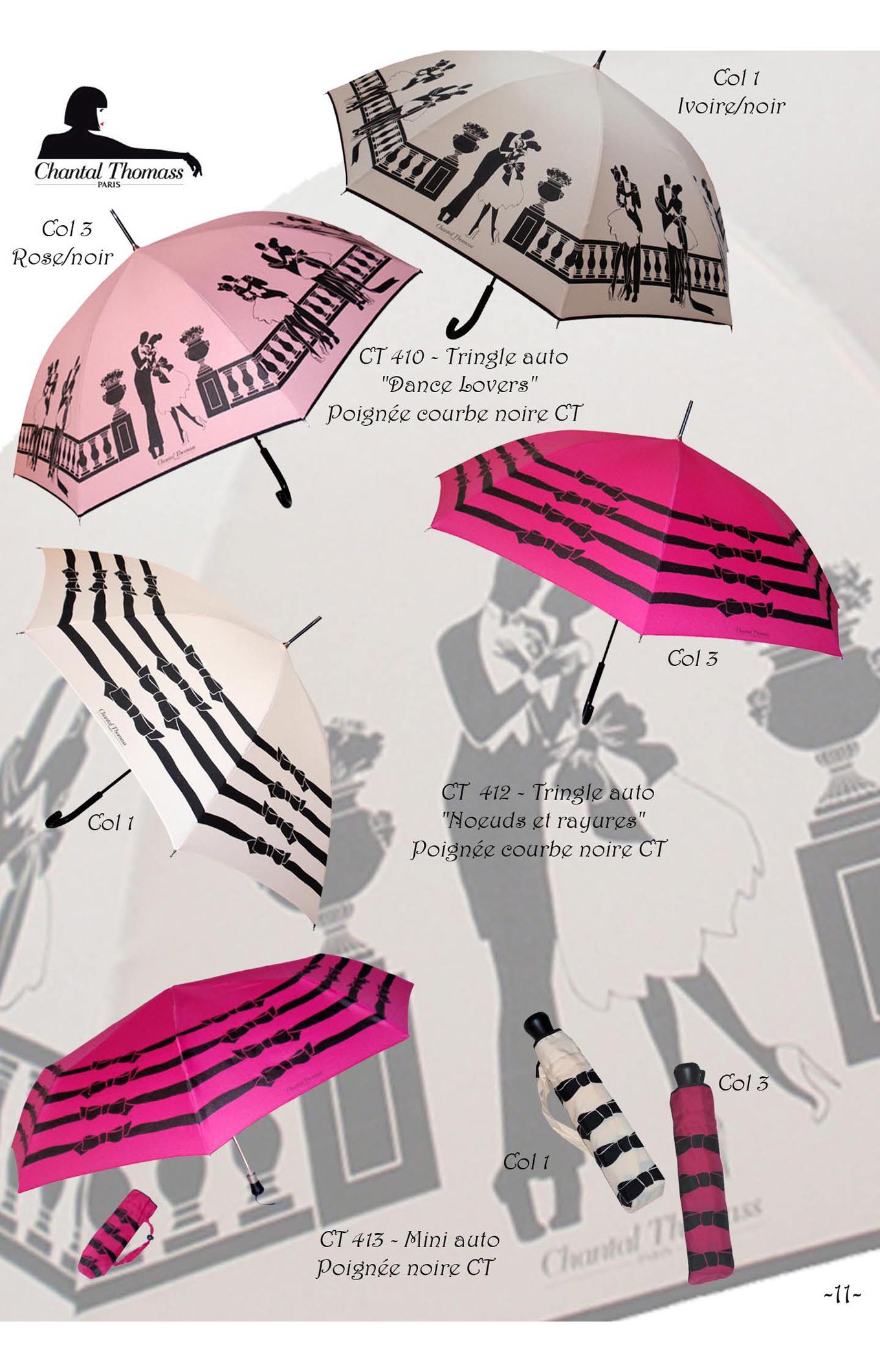 Guy de Jean <br>Umbrella 24