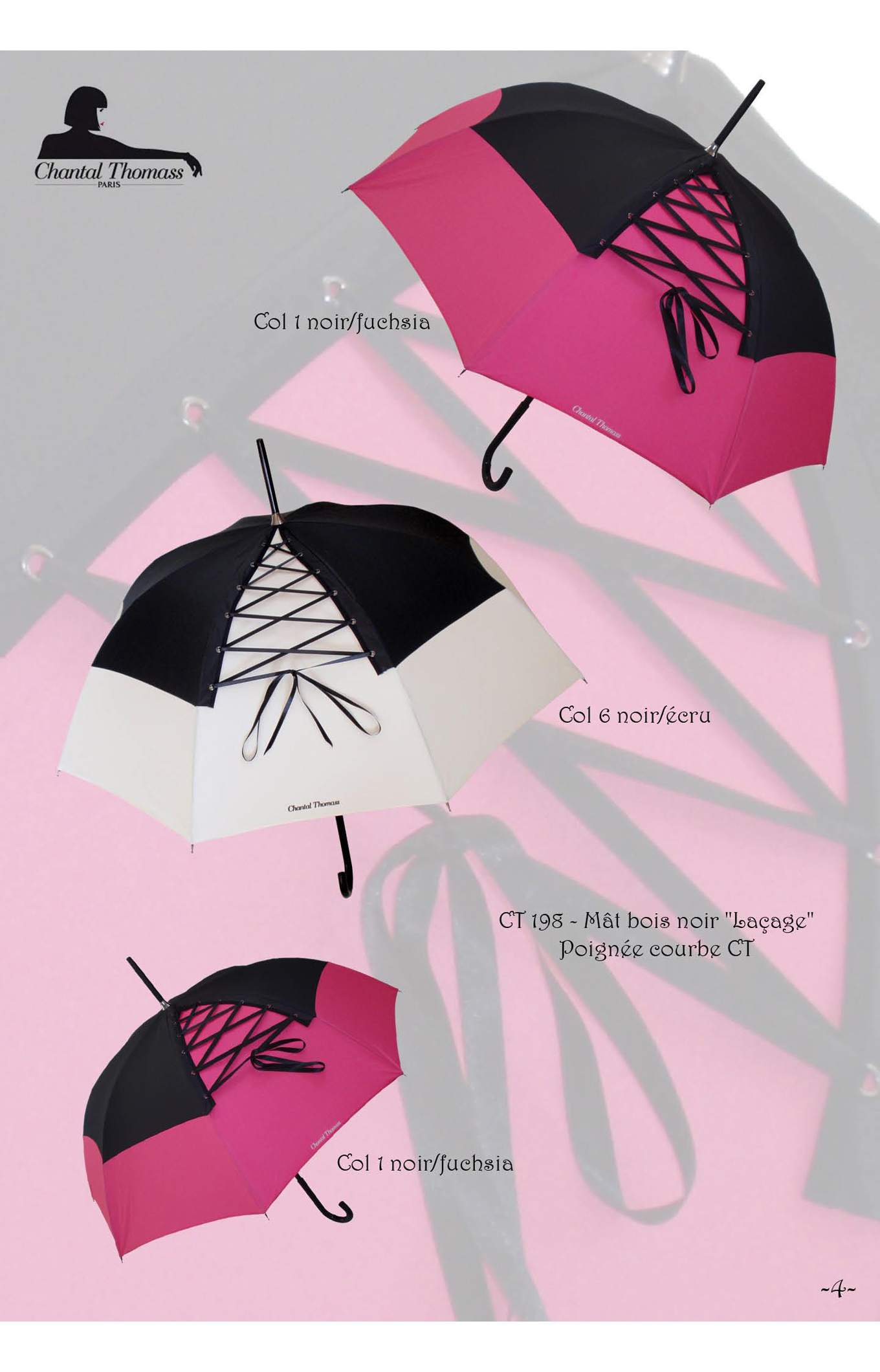 Guy de Jean <br>Umbrella 27