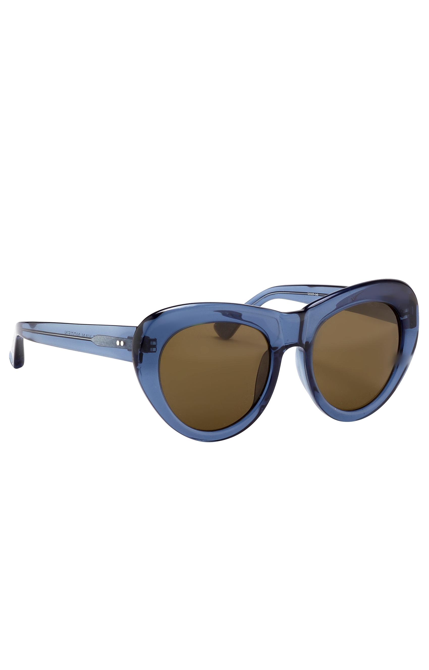 Linda Farrow Sunglasses<br>DVN69C2SUN_1