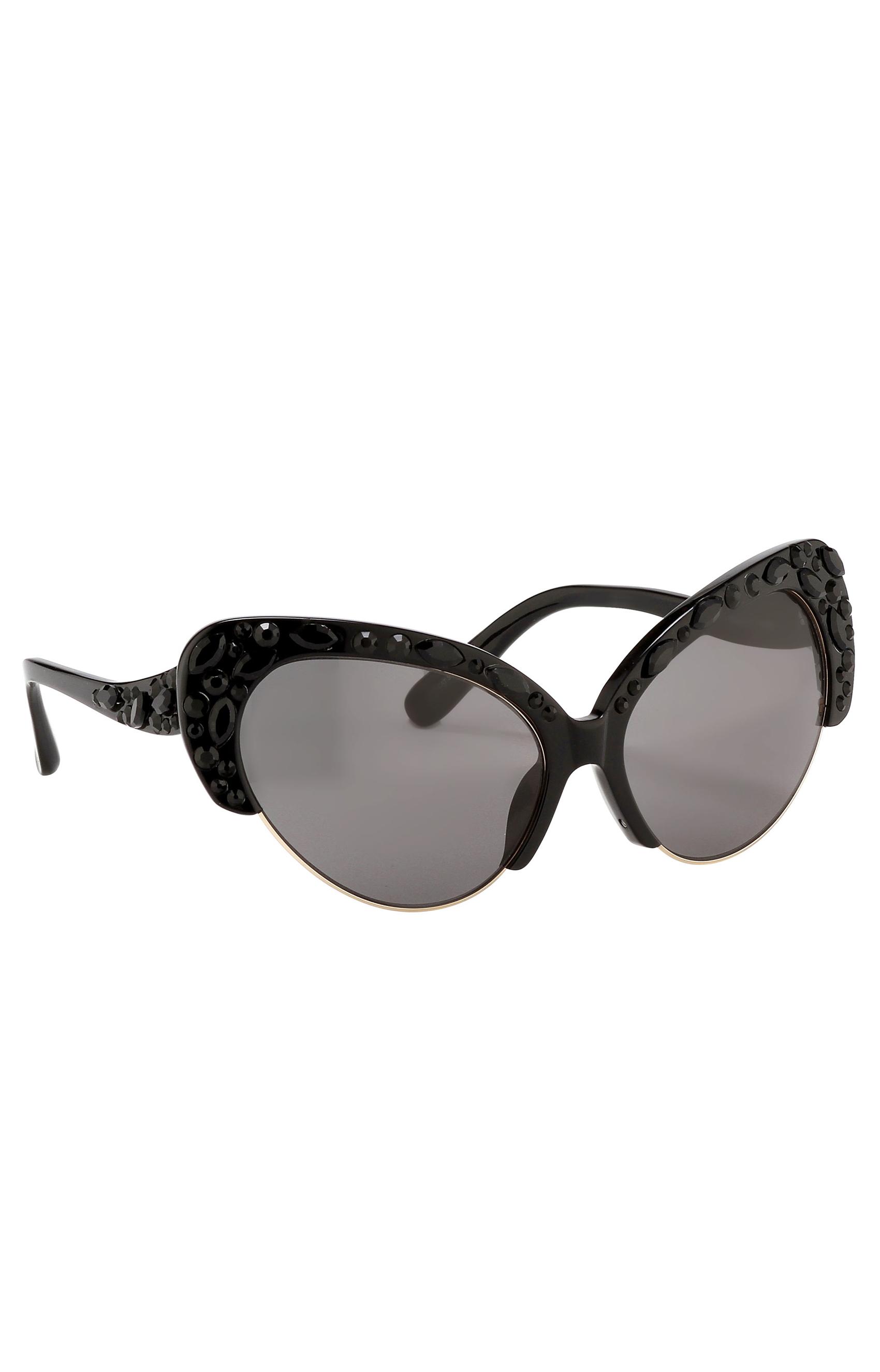 Linda Farrow Sunglasses <br>EDM7C7SUN_1