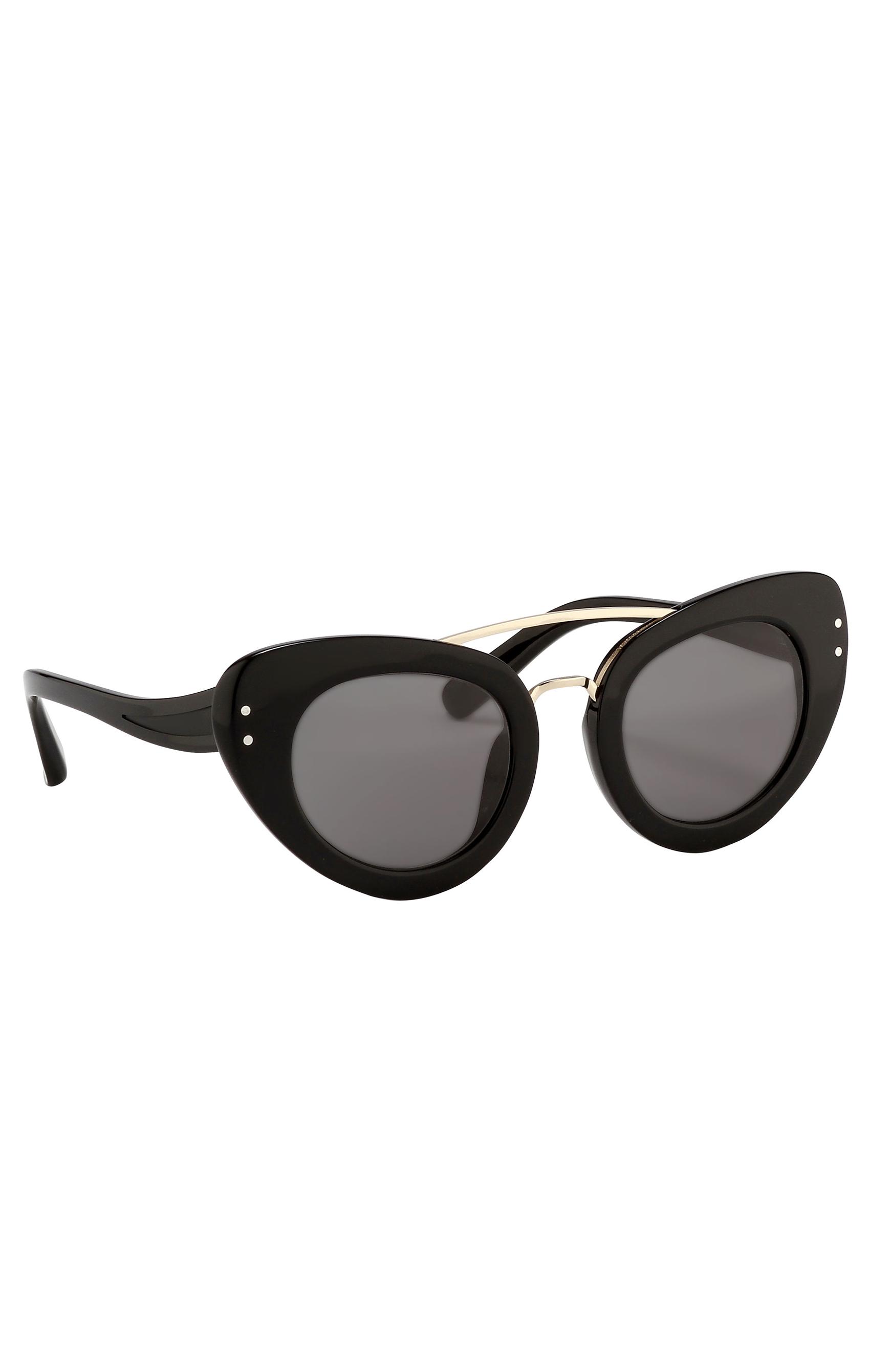 Linda Farrow Sunglasses <br>EDM9C2SUN_1