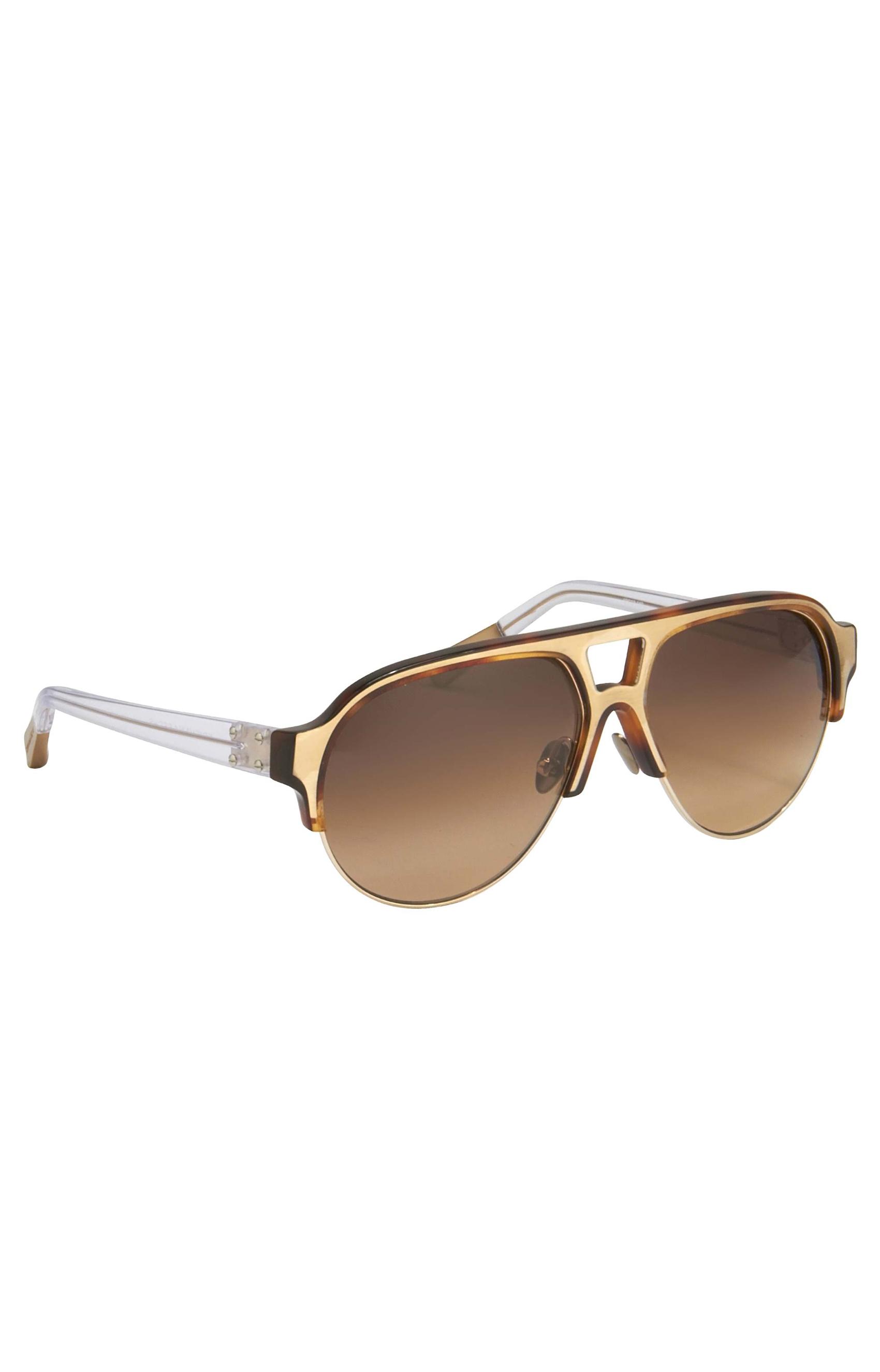 Linda Farrow Sunglasses<br>KVA49C3SUN_1