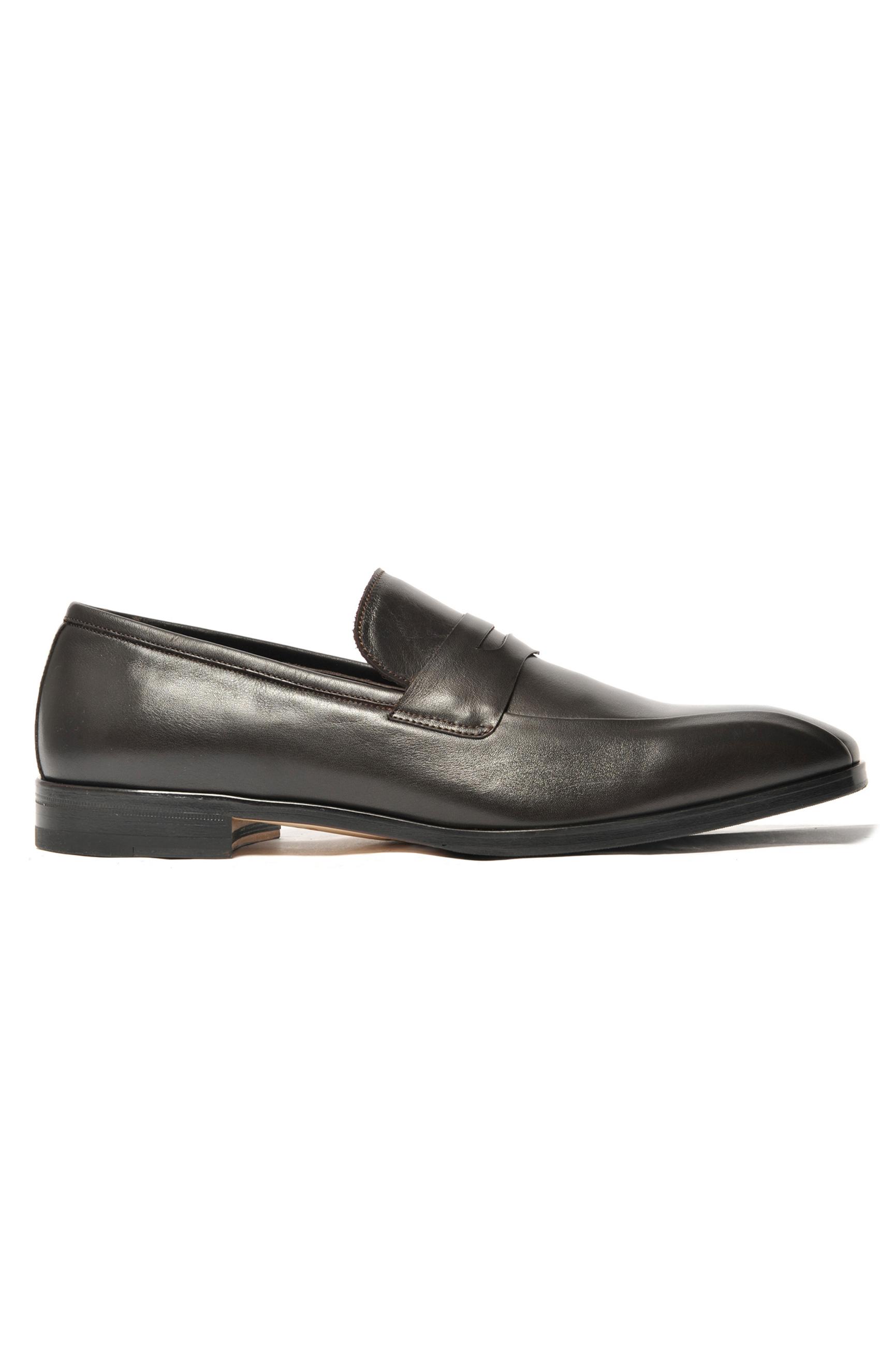 Pollini <Men Shoes> 01