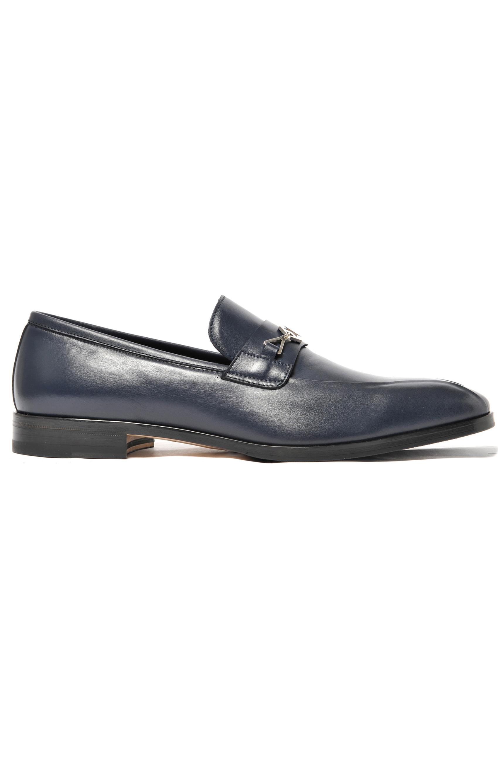 Pollini <Men Shoes> 02