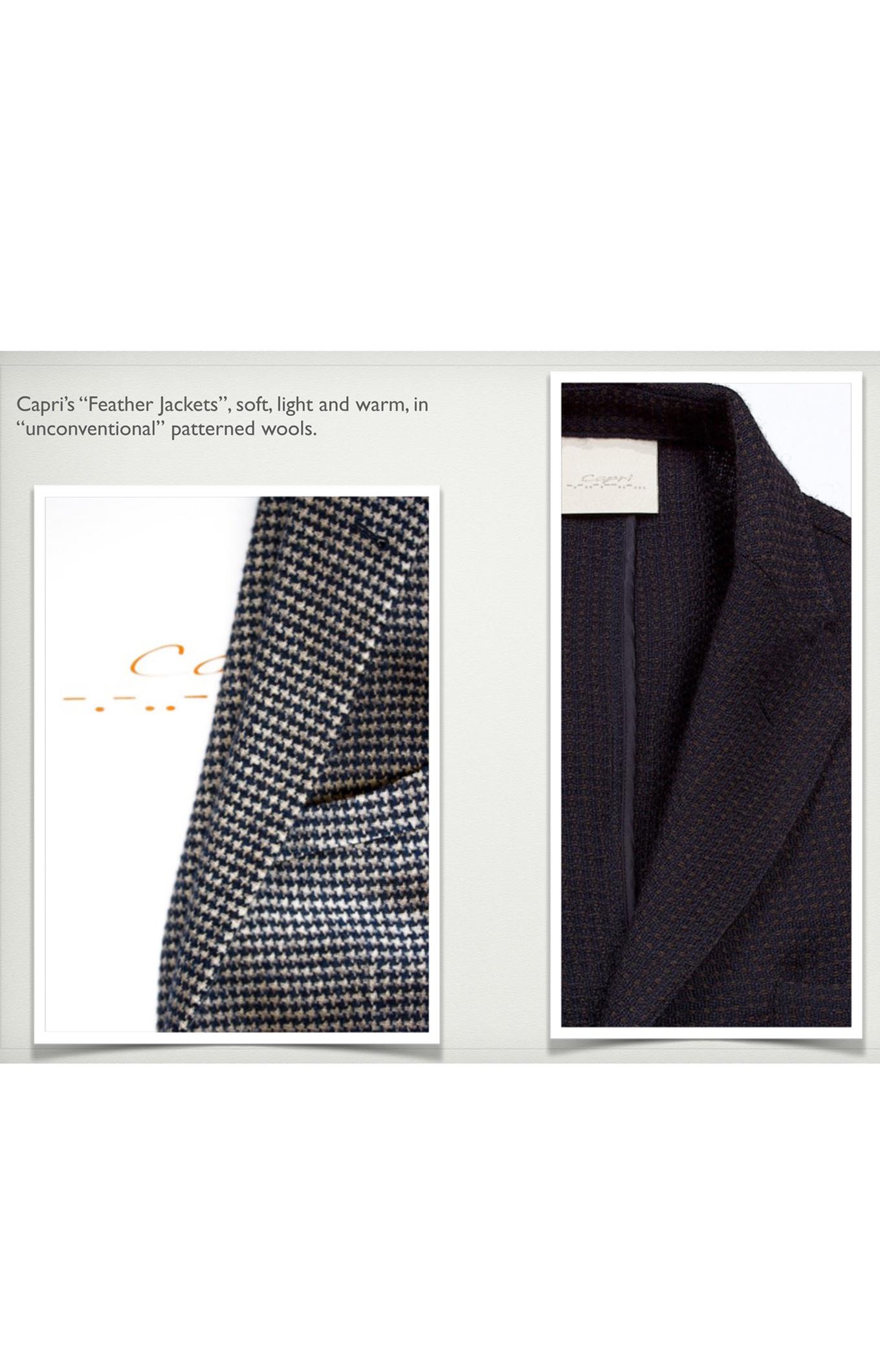 Capri Shirts<br>Look 06