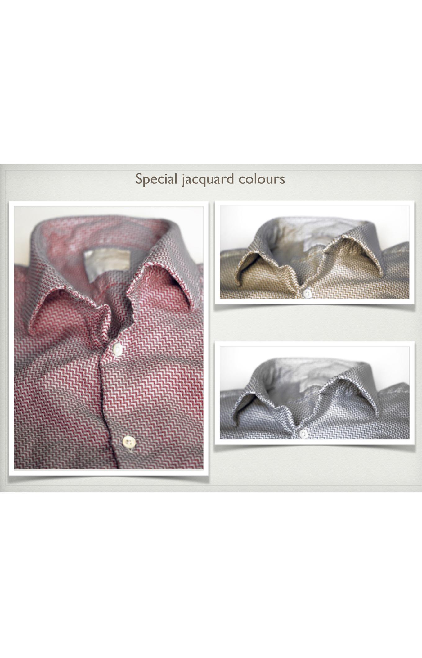 Capri Shirts<br>Look 03