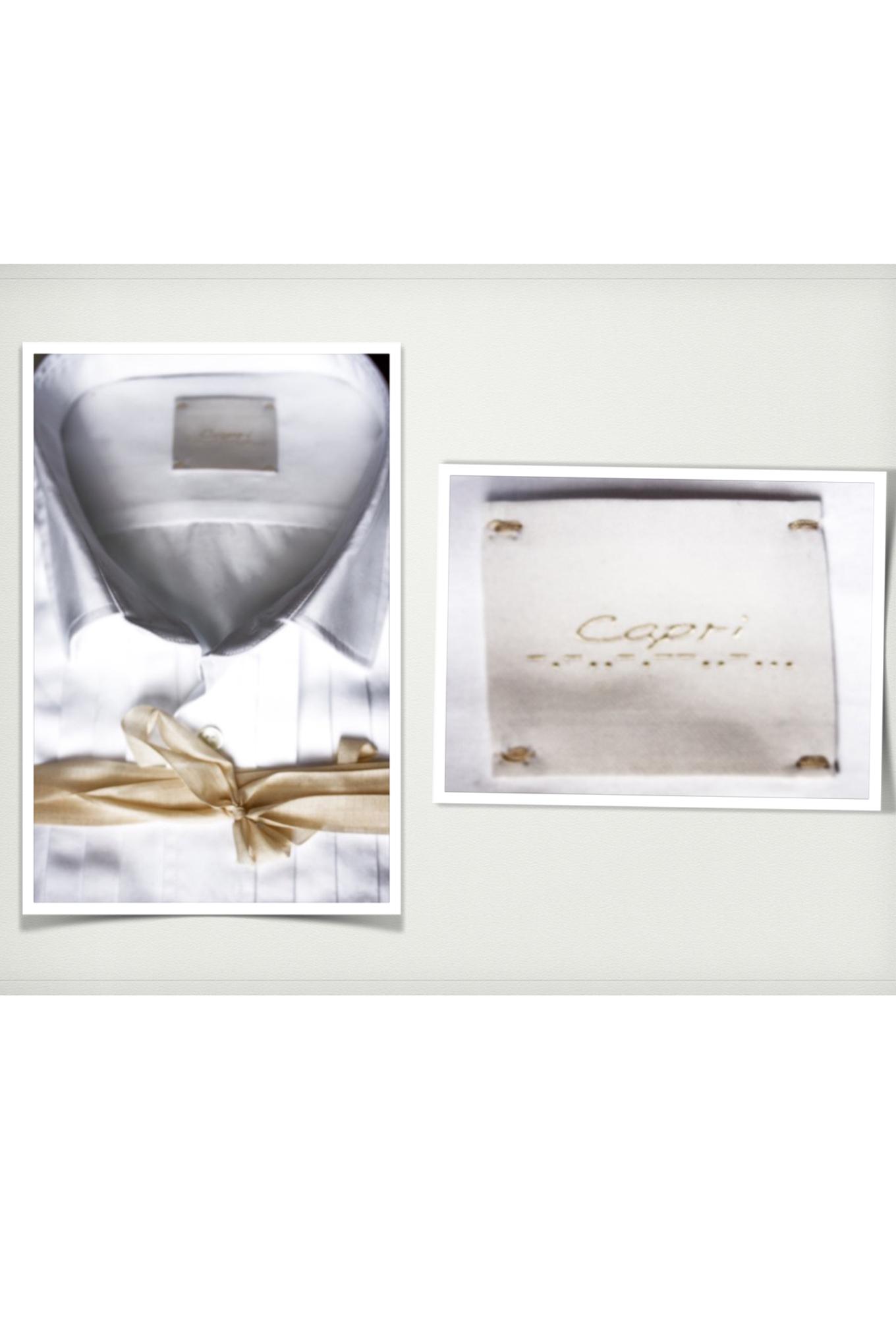 Capri Shirts<br>Look 01