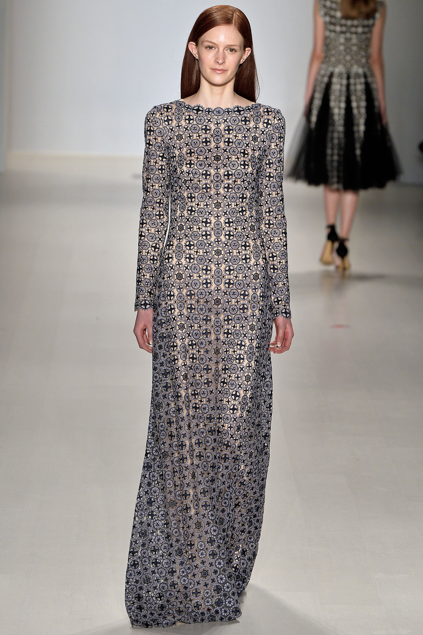 Модные Платья Осеньм 2015 Доставка
