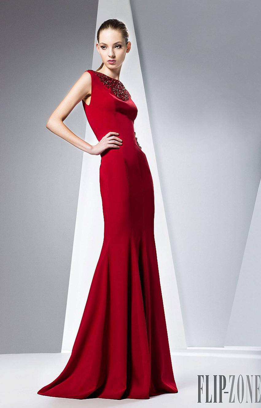 вечерние платья 2015 фото новинки