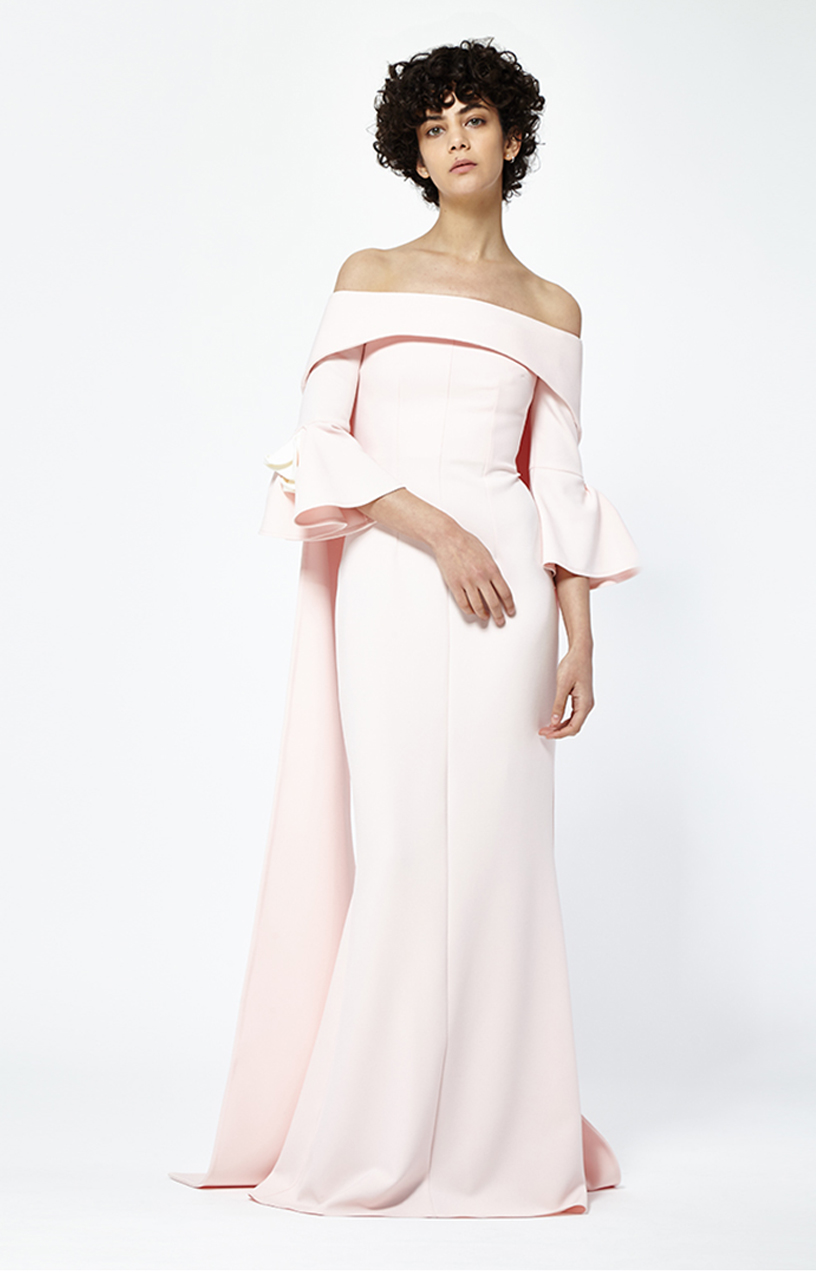 SAFiYAA London<br>Pre-Fall 2017<br> Look 17