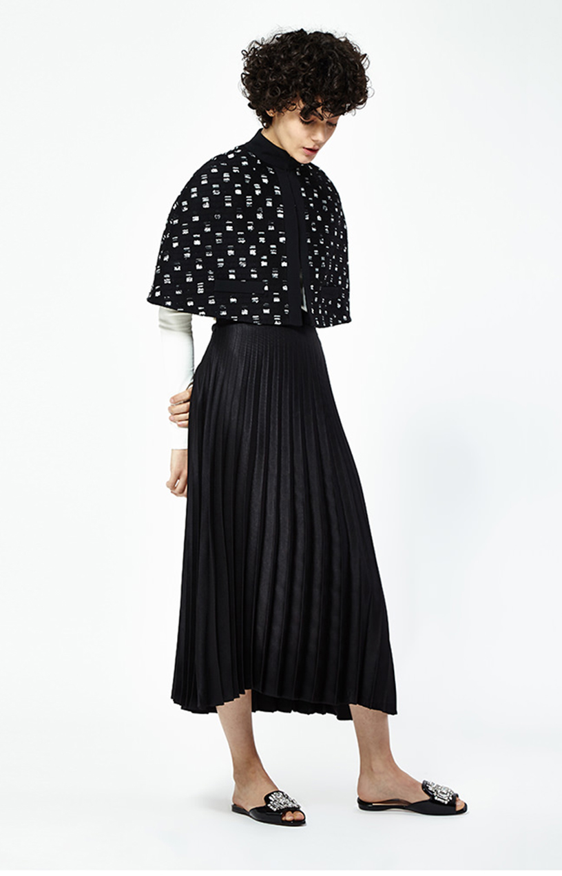 SAFiYAA London<br>Pre-Fall 2017<br> Look 09