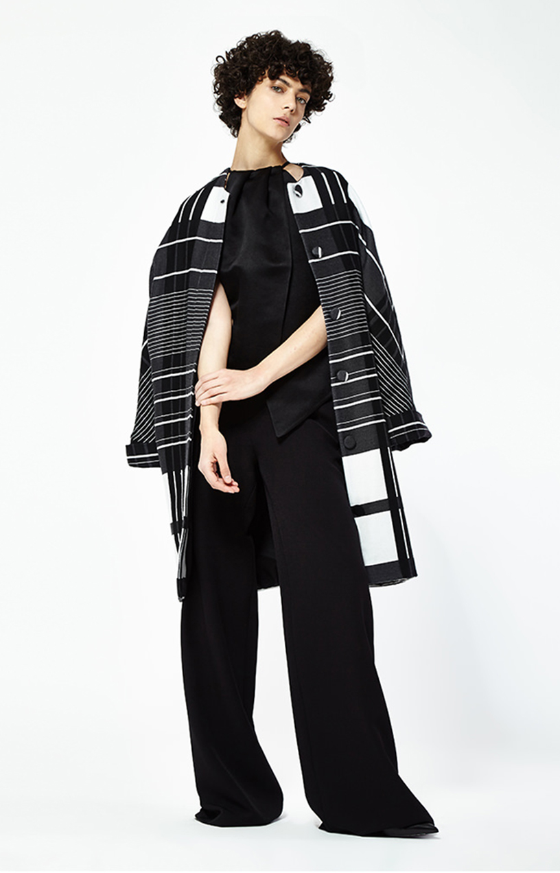 SAFiYAA London<br>Pre-Fall 2017<br> Look 07