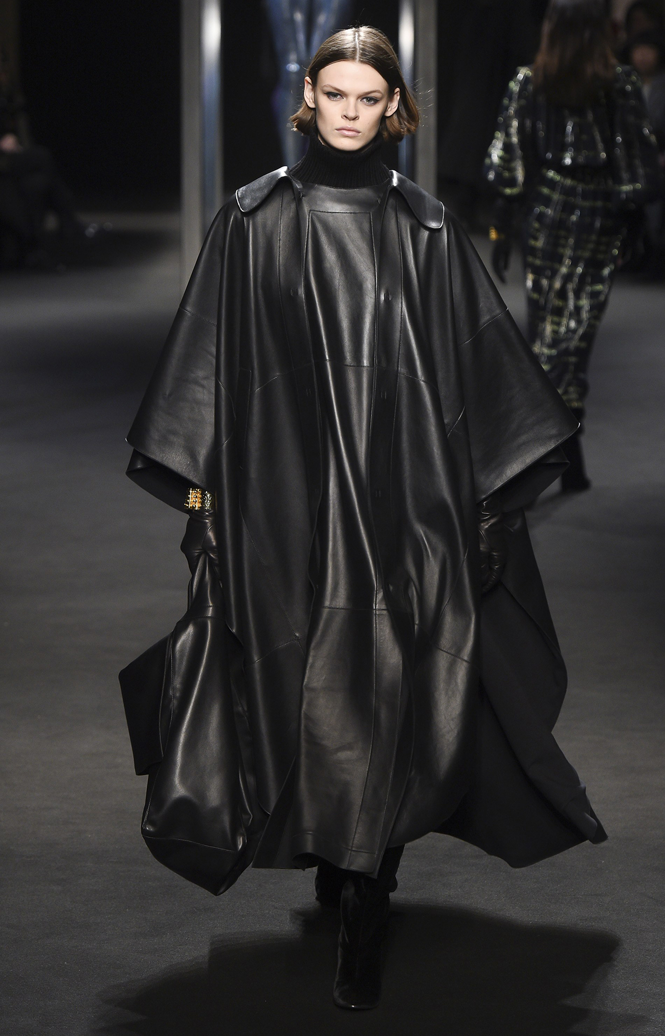 Alberta Ferretti<br>Fall 2018<br>Look 07