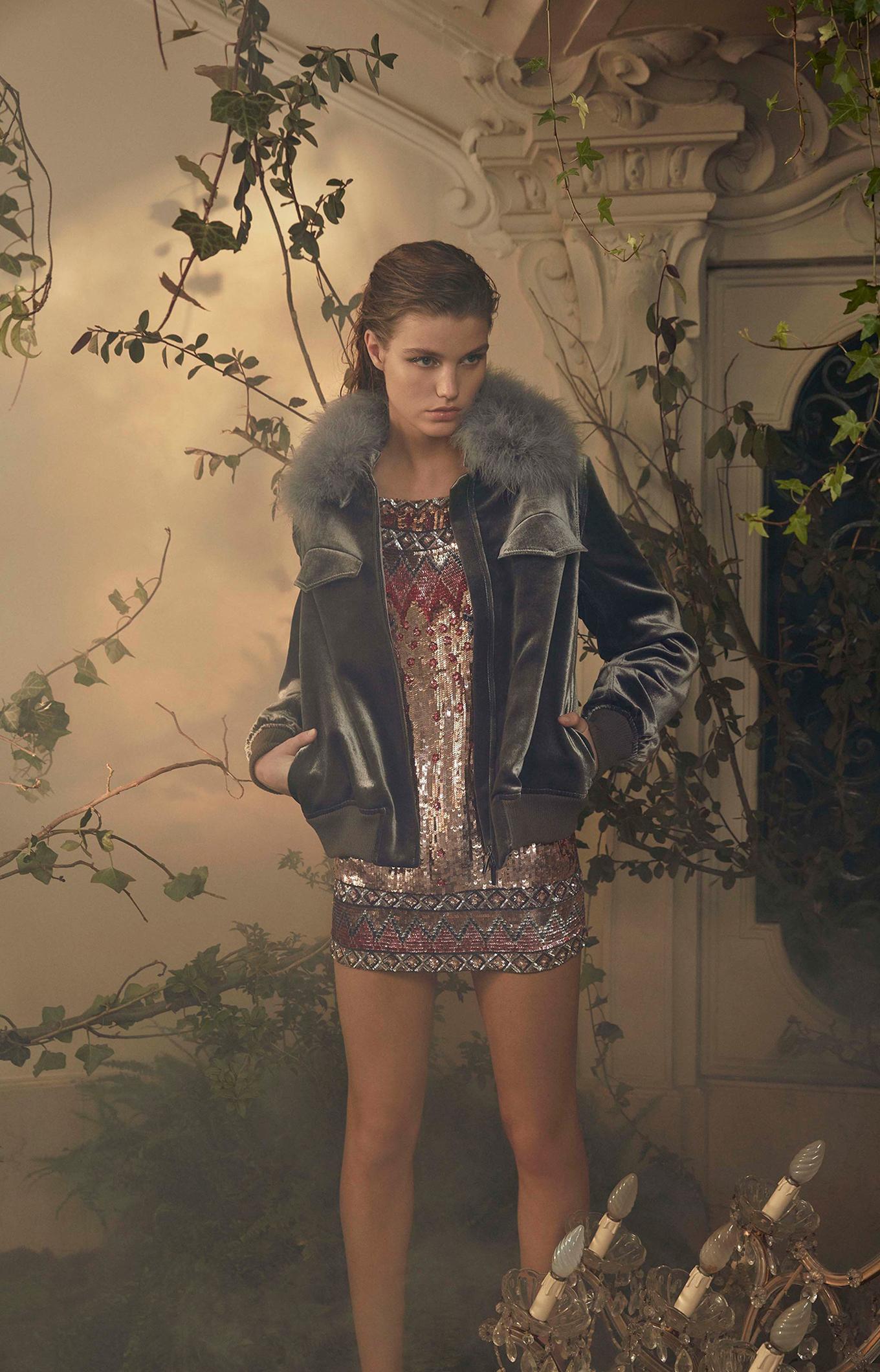 Alberta Ferretti<br>Spring 2018 Couture<br>Look 09