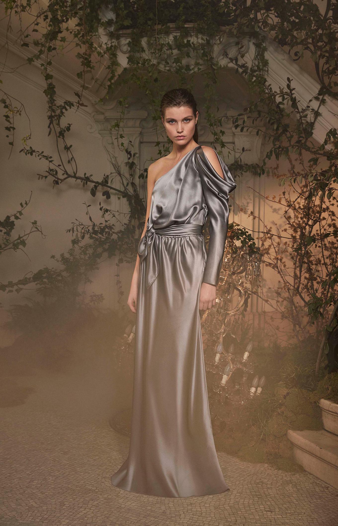 Alberta Ferretti<br>Spring 2018 Couture<br>Look 06