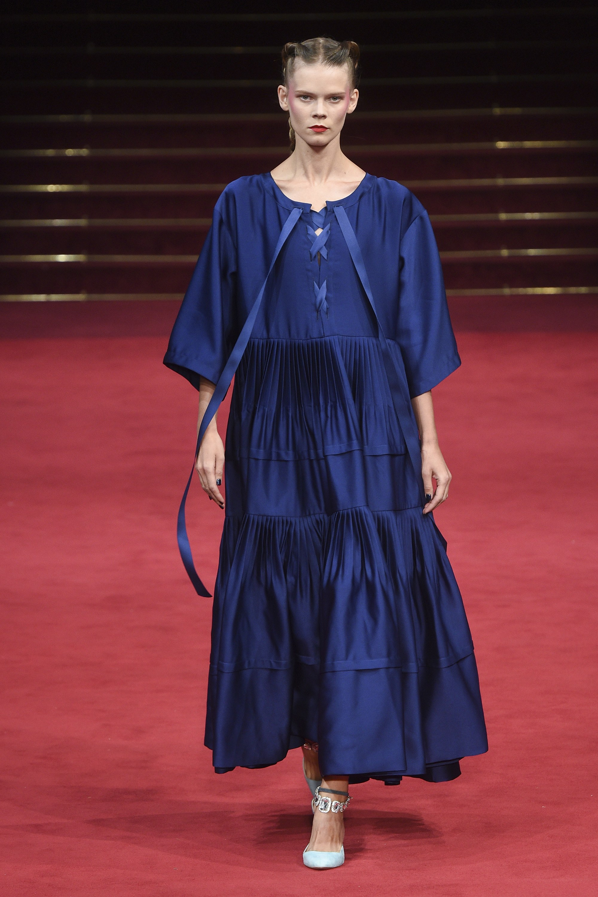 Alexis Mabille <br>Spring 2018 Couture<br>Look 06