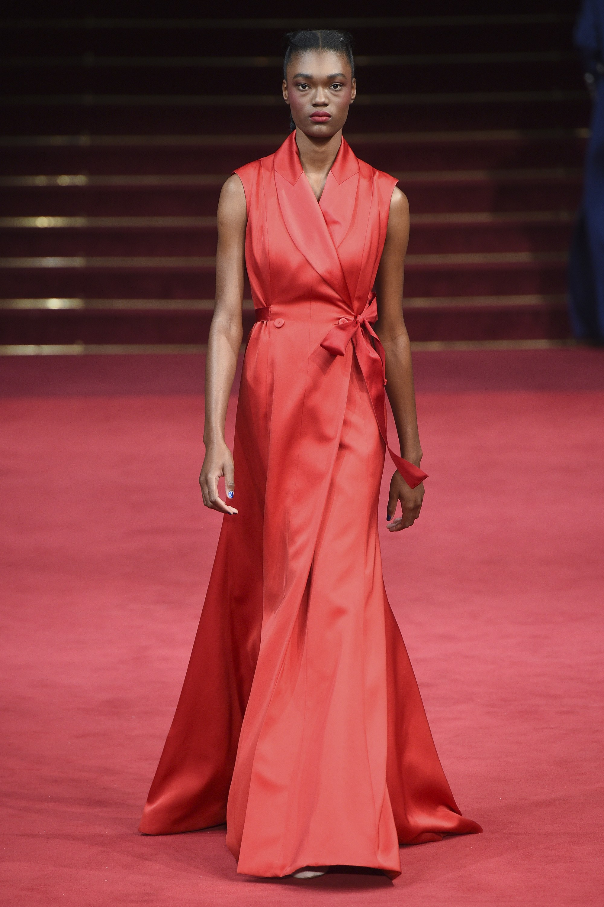 Alexis Mabille <br>Spring 2018 Couture<br>Look 04