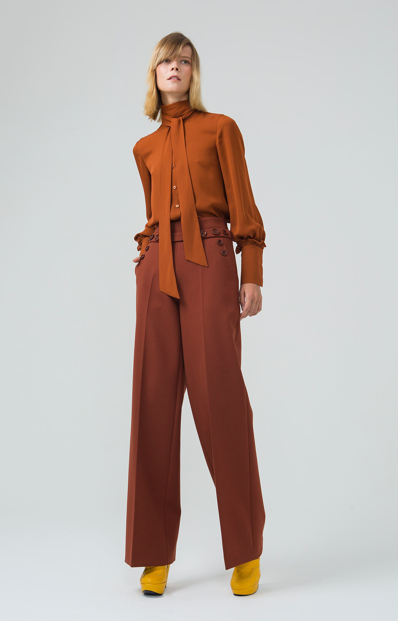Dice Kayek<br>Pre-Fall 2018 <br>Look 11
