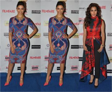 <h3><b>Celebrities in Pankaj & Nidhi</b><h3>