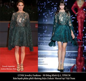<h3><b>Celebrities in Zuhair Murad</b><h3>
